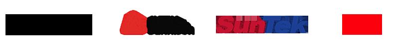 Brand Logos 1