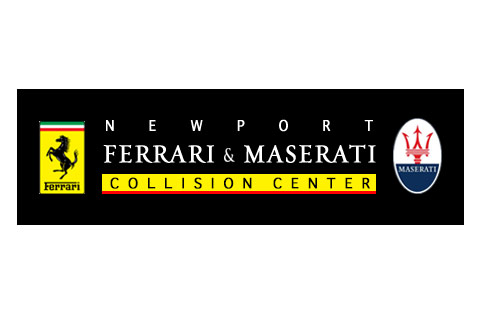 Ferrari Maserati Collision Center