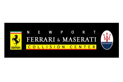 Ferrari Maserati Collision Center