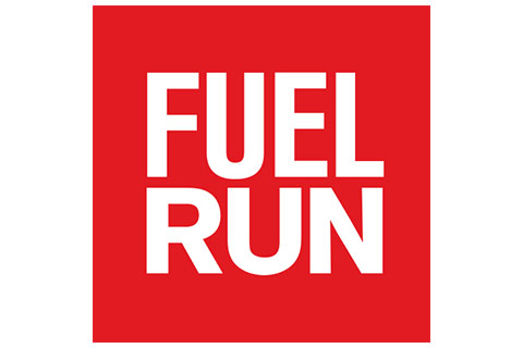 Fuel Run Logo