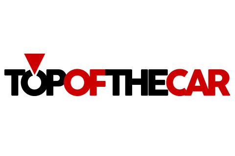 Top of the Car Logo