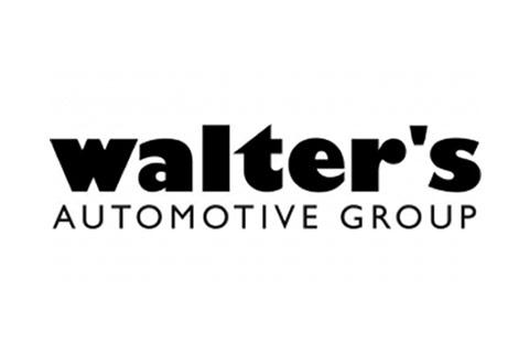Walters Porsche Logo