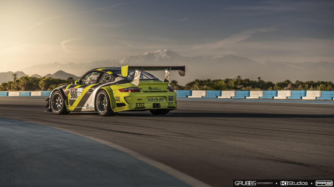 Protective Film Solutions >> Avery Dennison Porsche Racing Livery - Protective Film ...