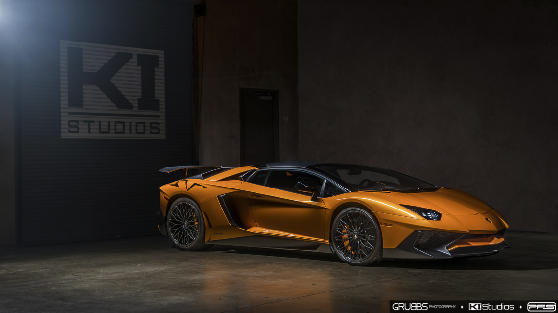 aventador sv roadster paint correction and ceramic pro protective film solutions. Black Bedroom Furniture Sets. Home Design Ideas
