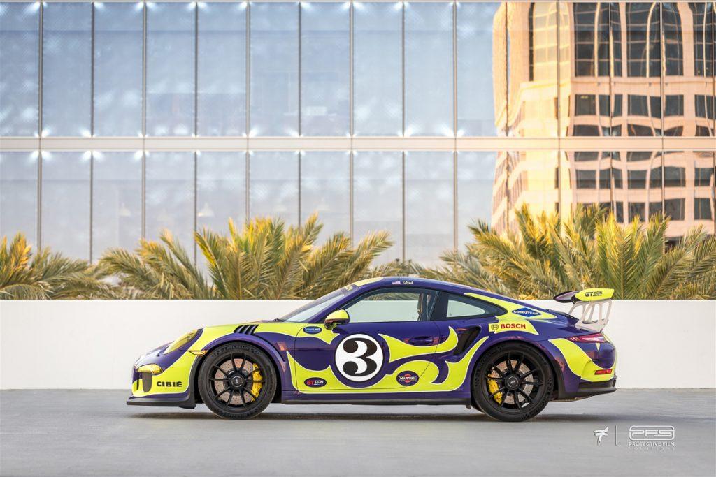 Fab Seventies Porsche 911 GT3 RS