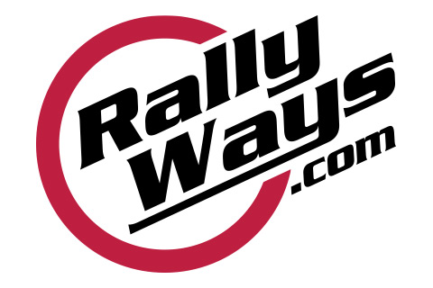 RallyWays logo