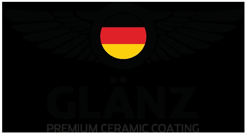 Glanz Ceramic Logo