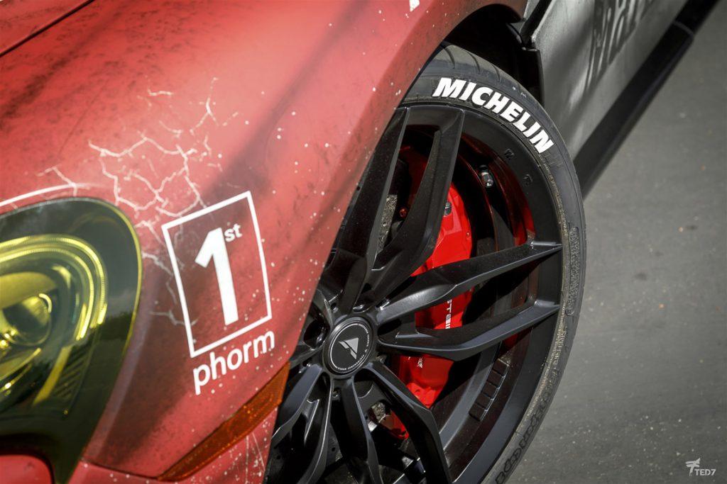 PFS McLaren 570VX