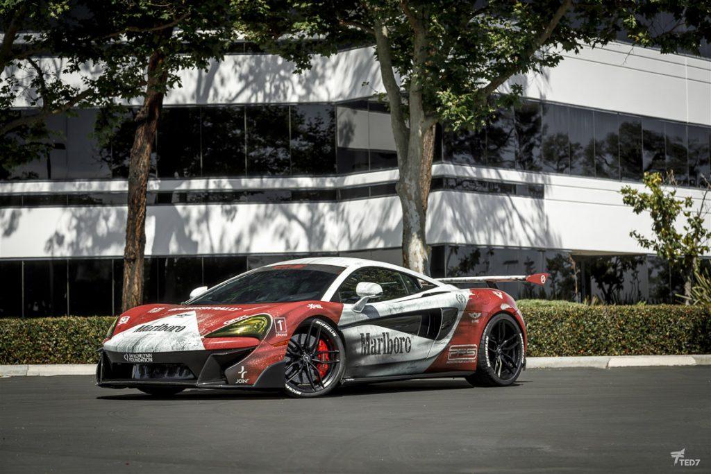 PFS McLaren Marlboro by Ted 7.
