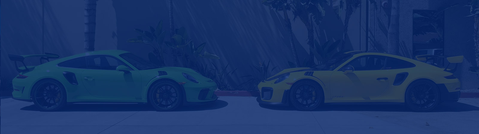 Tell Apart the Porsche 911 GT3 RS and GT2 RS
