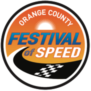 Orange County Festival of Speed Logo
