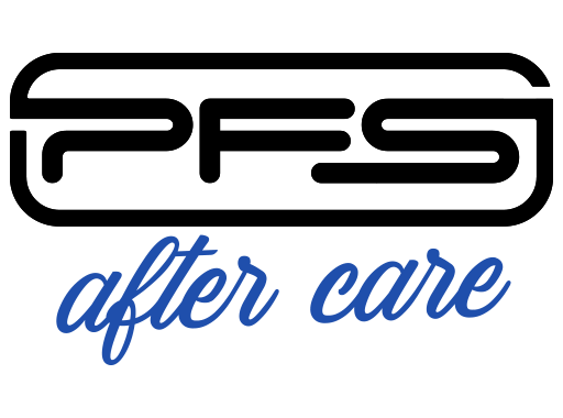 PFS After Care Logo Small